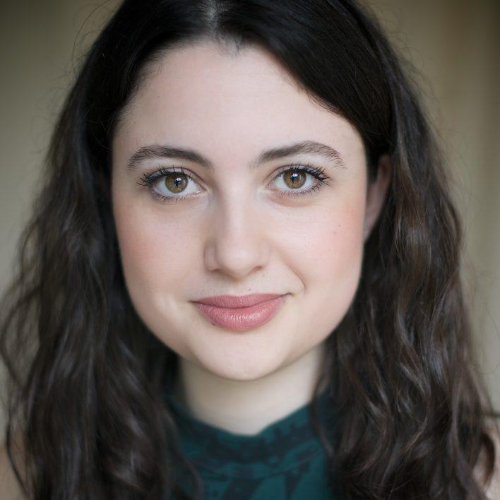 Rebecca Rayne