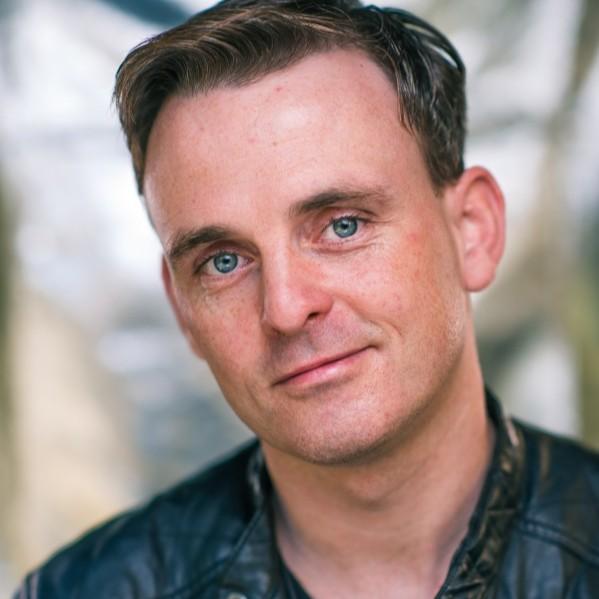 Shane Falvey Main Headshot 90kb