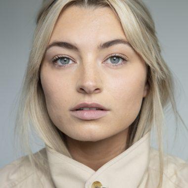 Portrait By Lorna Fitzsimons