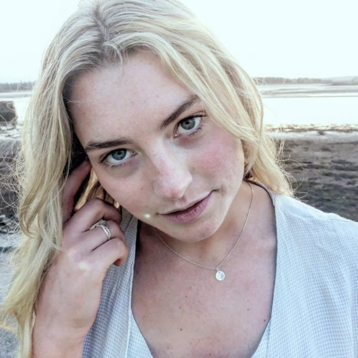 Jade Silke Fetherston Jewllery