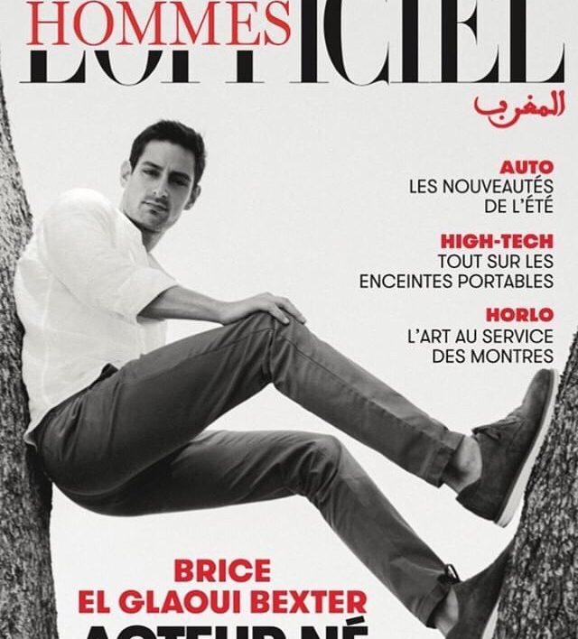 Acteur Ne-Cover L'Officiel_2019