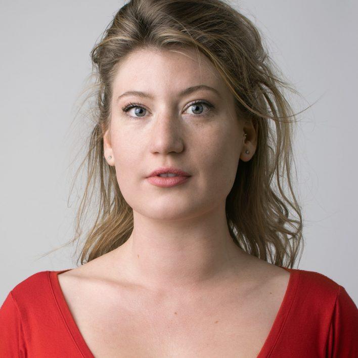 Ashleen Struyven