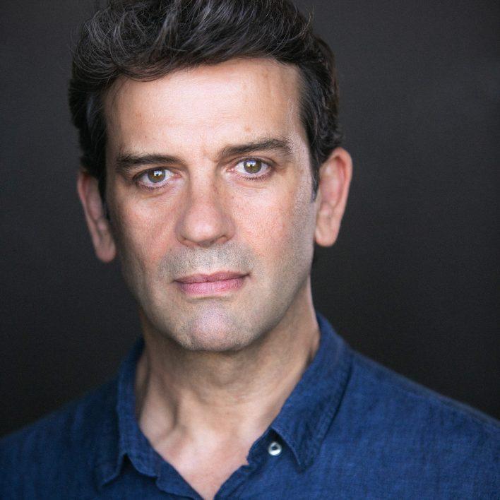 Alberto Maneiro