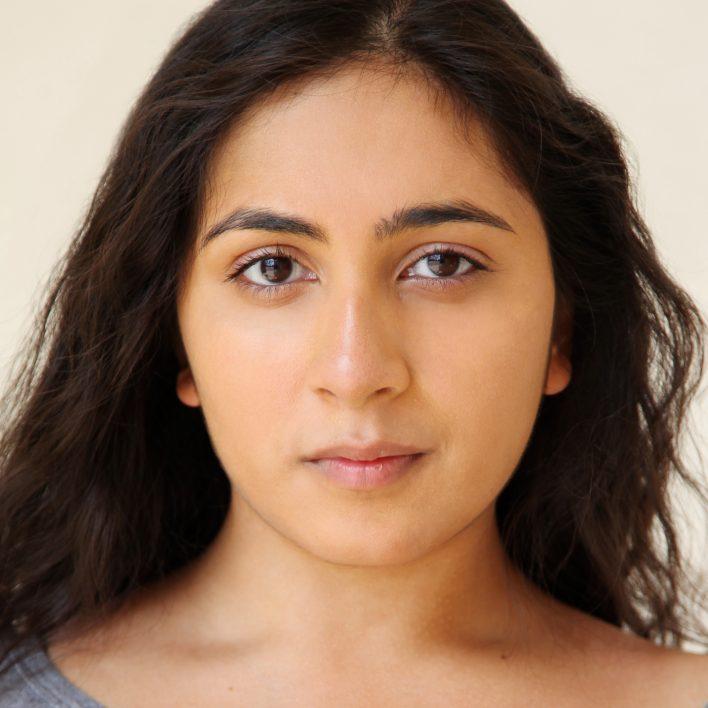 Chaya Gupta Headshot