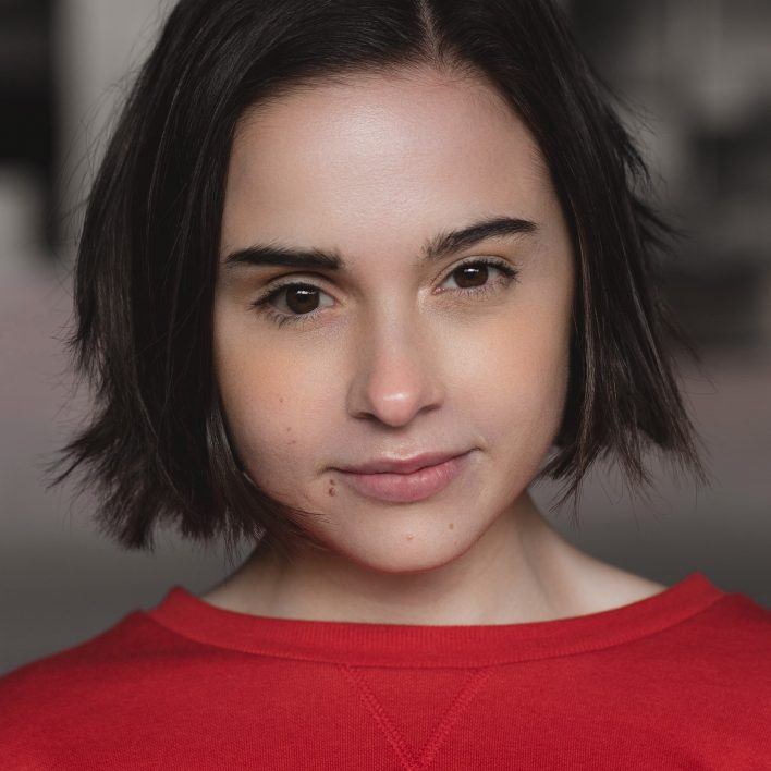 Kelsey Ellison MAIN Headshot