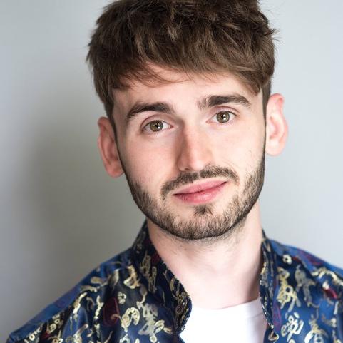 James Copplestone Farmer Headshot 2020